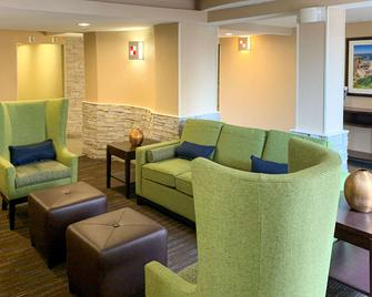 Comfort Inn & Suites East Hartford - Hartford - East Hartford - Salónek