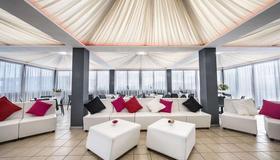 Kleopatra Design Hotel - Naples - Living room