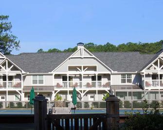 Foxhall Resort - Douglasville - Gebouw