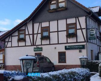 Blütenhotel Village - Marburgo - Edificio