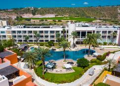 Costabaja Resort & Spa - La Paz - Edifício