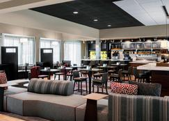 Courtyard by Marriott Chicago O'Hare - Des Plaines - Lobby