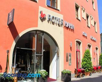 Hotel Roter Hahn - Regensburg - Building