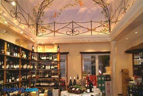 Hotel Im Engel - Warendorf - Bar