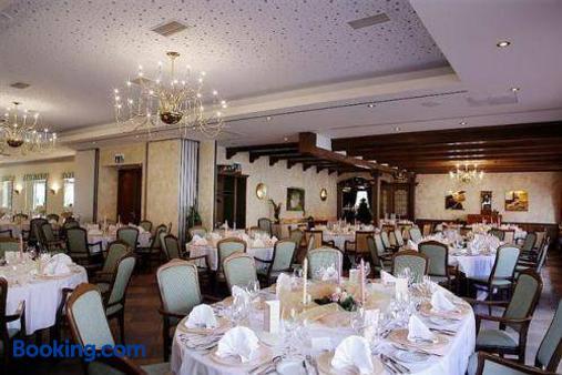 Hotel Im Engel - Warendorf - Banquet hall