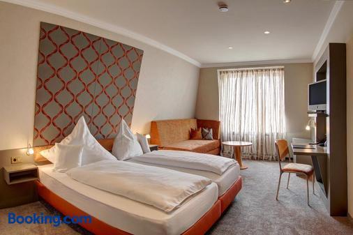 Hotel Im Engel - Warendorf - Bedroom