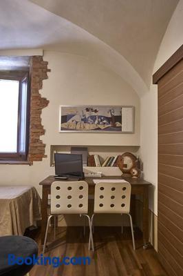 B&B Centro Storico - Chiari - Dining room