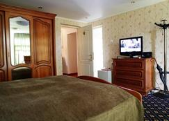 Pension Atlantic - Tirgu Mures - Chambre