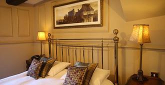 Castle And Ball by Greene King Inns - Marlborough - Bedroom