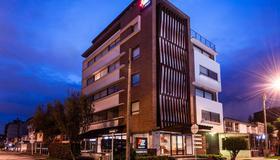 Az Hotel - Bogotá - Edificio