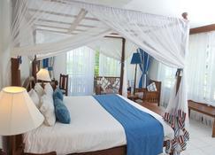 Voyager Beach Resort - Mombassa - Slaapkamer