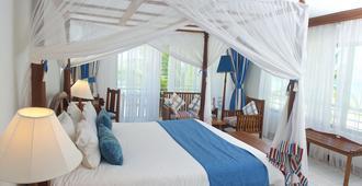Voyager Beach Resort - Mombasa - Bedroom