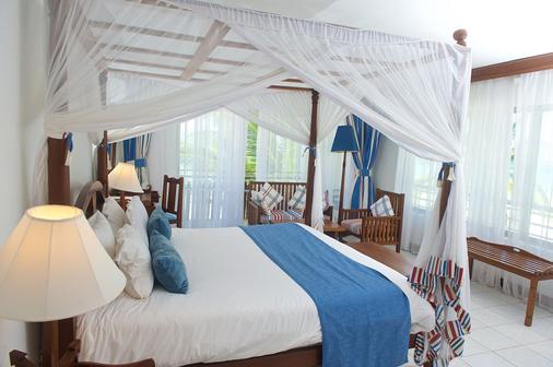 航海家海灘度假酒店 - 蒙巴薩 - 蒙巴薩 - 臥室