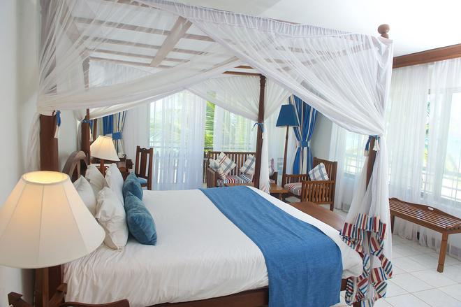 Voyager Beach Resort - Mombasa - Phòng ngủ