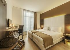 Hotel Ambassador Monaco - Monaco - Makuuhuone