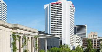 Sheraton Grand Nashville Downtown - Nashville - Rakennus