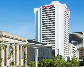 Sheraton Grand Nashville Downtown - Nashville - Building