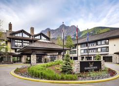 Kananaskis Mountain Lodge, Autograph Collection - Kananaskis - Building