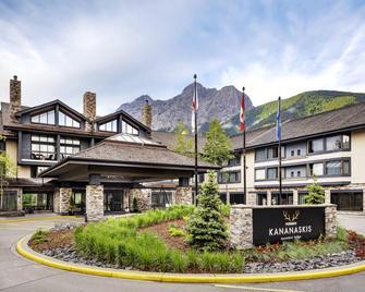 Kananaskis Mountain Lodge, Autograph Collection - Kananaskis - Gebäude