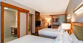 SpringHill Suites by Marriott Cincinnati Midtown - Cincinnati - Habitación