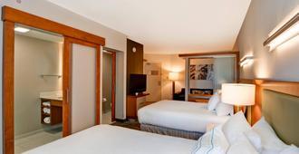 SpringHill Suites by Marriott Cincinnati Midtown - Cincinnati