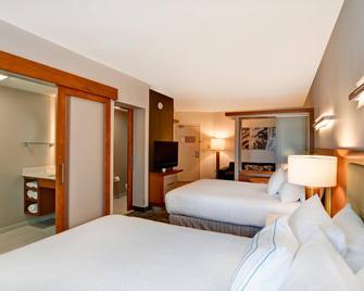 SpringHill Suites by Marriott Cincinnati Midtown - Cincinnati - Camera da letto