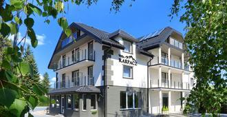 Villa Karpacz - Karpacz - Building