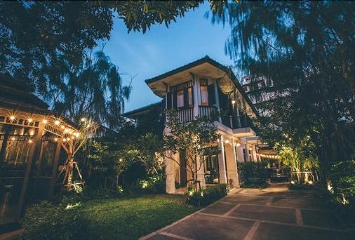 Baannai The Reminiscence - Bangkok - Rakennus