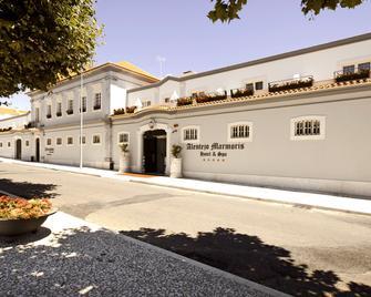 Alentejo Marmòris Hotel & Spa - Vila Viçosa - Edificio