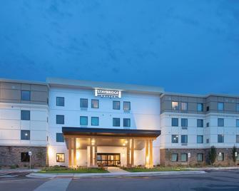Staybridge Suites Denver South - Highlands Ranch - Littleton - Building