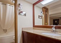 Best Western Montis Inn - St Robert - Salle de bain