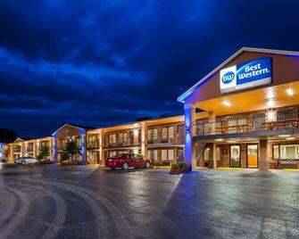 Best Western Montis Inn - St Robert - Building
