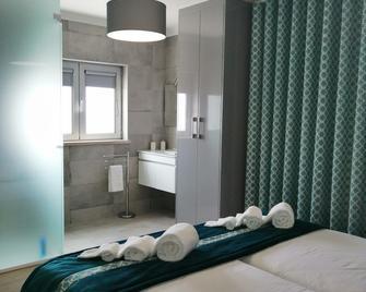 Coudelaria Residence - Pombal - Slaapkamer
