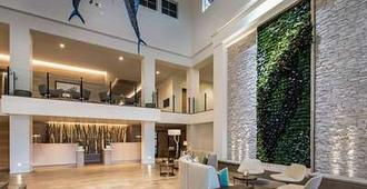 Hutchinson Shores Resort & Spa - Jensen Beach - Lobby