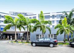 Novotel Port Harcourt - Port Harcourt - Edificio