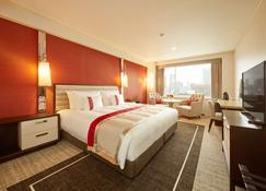東京プリンスホテル - 東京 - 寝室