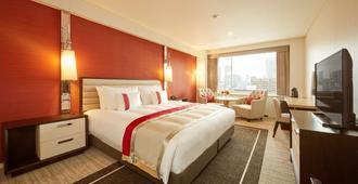 Tokyo Prince Hotel - Tokio - Habitación