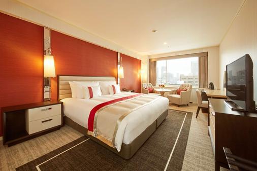 Tokyo Prince Hotel - Tokyo - Bedroom