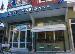 Marianna Hotel - Alexandroúpoli - Building