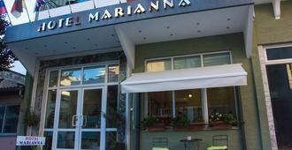 Marianna Hotel - Alexandroúpoli
