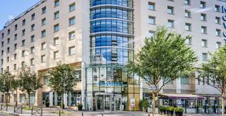 Novotel Paris Centre Gare Montparnasse - Paris - Building