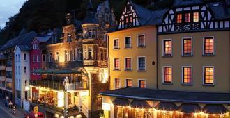Hotel Weinhof - Cochem - Building