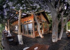 Ken River Lodge - Panna