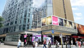 The Kowloon Hotel - Гонконг - Здание