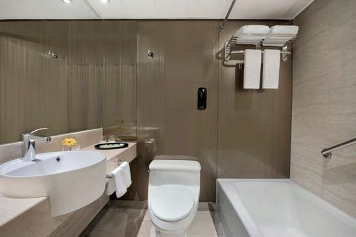 The Kowloon Hotel - Hong Kong - Bathroom