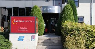 Bastion Hotel Leiden Voorschoten - Leyde - Bâtiment