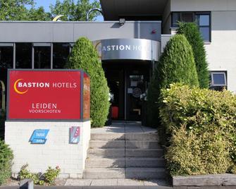 Bastion Hotel Leiden Voorschoten - Leiden - Building