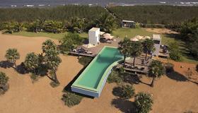 Dune Eco Village & Spa - Pondicherry - Pool