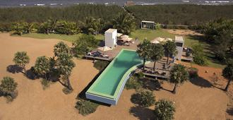 Dune Eco Village & Spa - Puducherry - Havuz