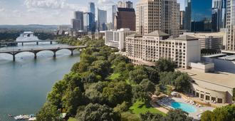 Four Seasons Hotel Austin - Austin - Outdoors view